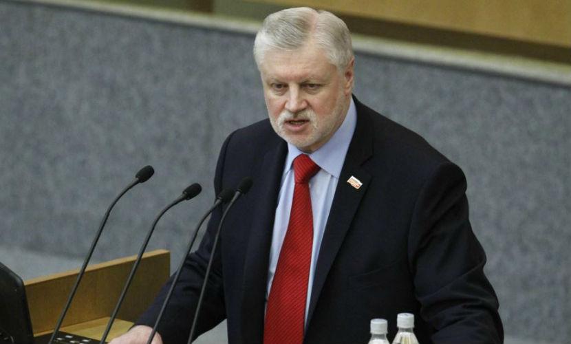 Справороссы внесли законопроект о тюремном сроке за некачественное обслуживание лифтов