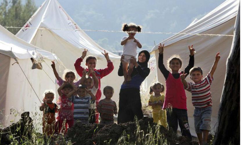 ООН: Россия вернула миллион сирийских беженцев домой