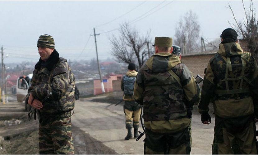 В Ингушетии обнаружили склад с четырьмя тоннами взрывчатки