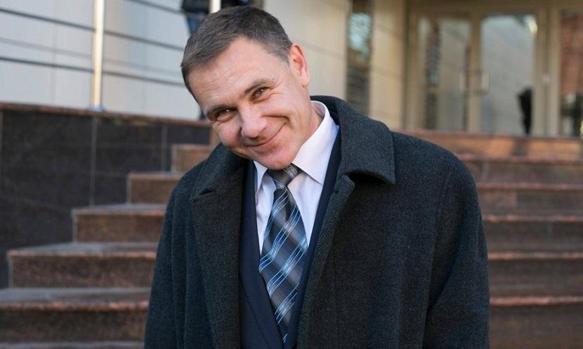 Эколог Витишко, испортивший забор Ткачева, выйдет на свободу