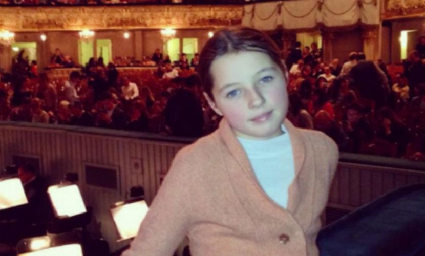 Анастасия Волочкова поведала осемейной традиции