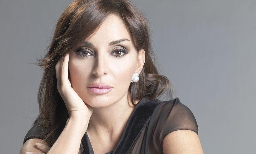 Первую леди Азербайджана в третий раз подряд избрали в парламент страны