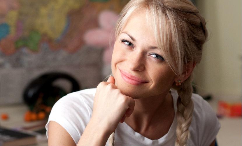 Анна Хилькевич впервые рассказала подробности о своей 7-месячной беременности