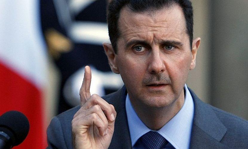 За два месяца Россия сделала больше, чем коалиция во главе с США за целый год, - Асад
