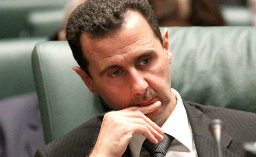 МИД России не интересует судьба Асада