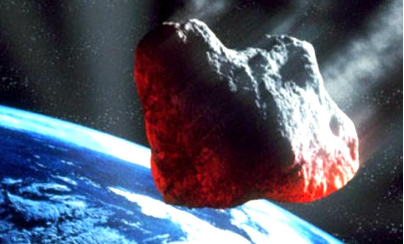Гигантский монстр-астероид стремительно приближается к Земле, - ученые