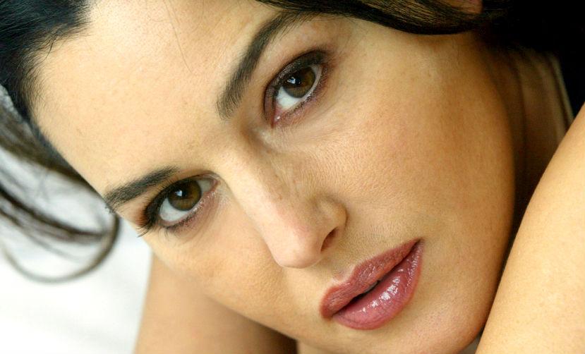 Моника Беллуччи раскрыла секрет своих сексуальных сцен