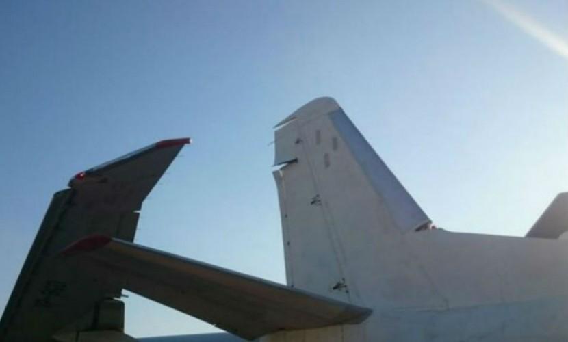 ВХабаровском аэропорту рейс в столицу Российской Федерации был схвачен из-за столкновения самолетов