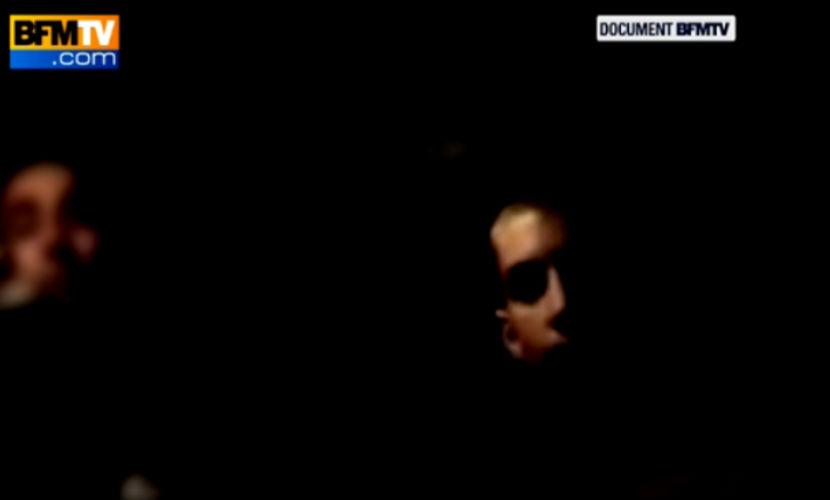 Опубликован видеоклип с террористом, устроившим бойню в Париже