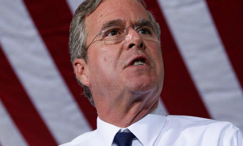 Буш хотел бы убить Гитлера, если бы мог вернуться в прошлое