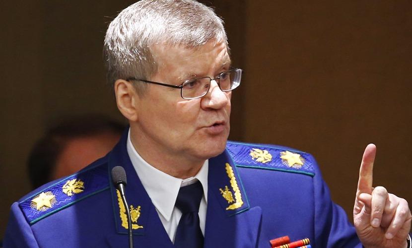 В России закрыли 800 сайтов с террористической тематикой, - Генпрокурор
