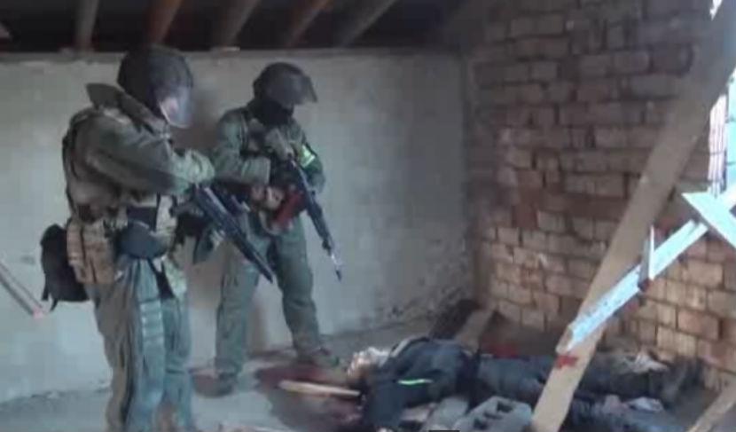 Убийца сотрудника РЖД в Дагестане оказался главарем
