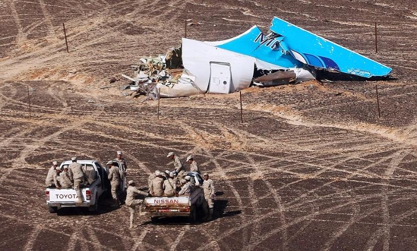 Небо над тринадцатью странами для самолетов опасно и даже смертельно, - СМИ