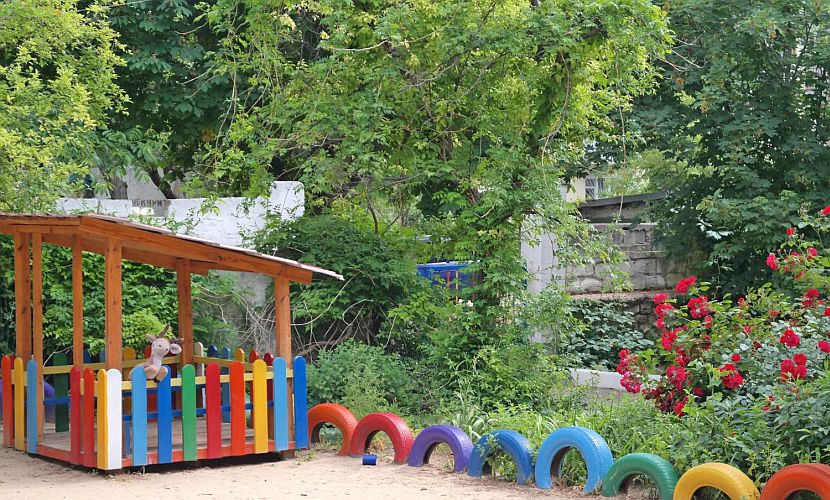 В Севастополе из-за проблем с электроэнергией решили закрыть детские сады