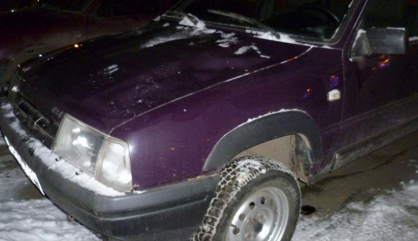 Двухлетний мальчик и двое взрослых разбились в ДТП под Магнитогорском