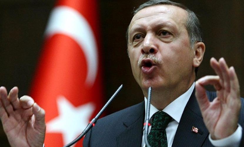 Если наша воздушная граница будет снова нарушена, мы дадим такой же ответ, - Эрдоган