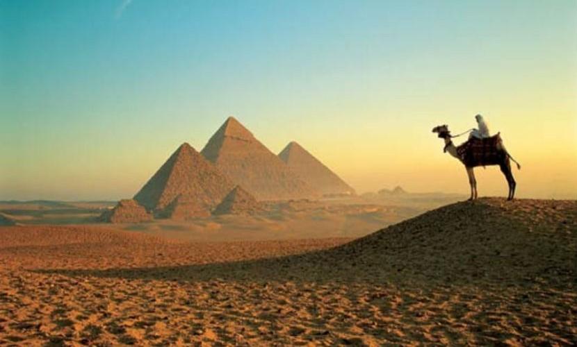 Египет может лишиться 70 процентов туристов