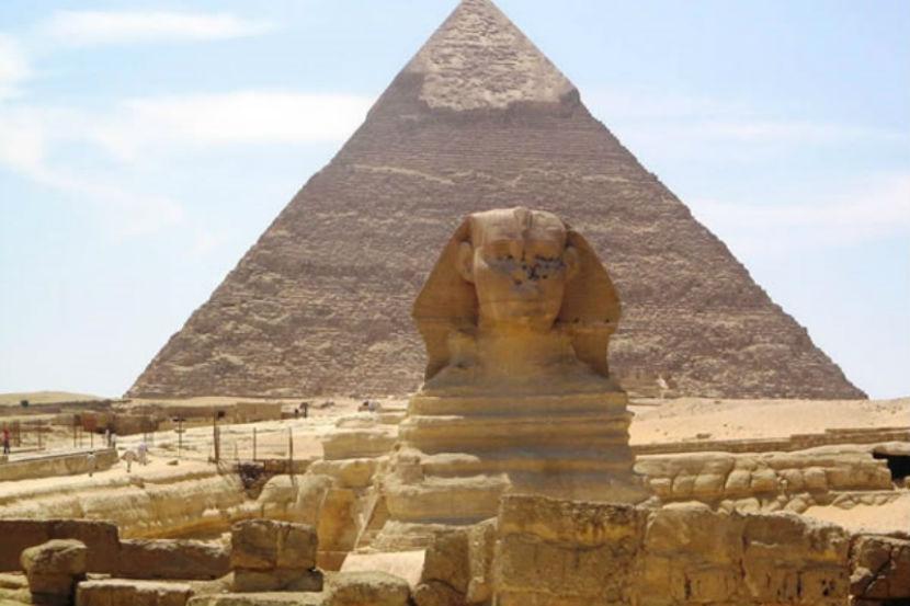 Российские турфирмы не смогут вернуть деньги за путевки в Египет