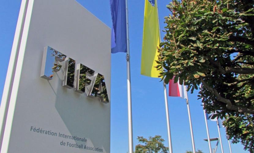 В финальную борьбу за пост президента ФИФА вступили пять претендентов