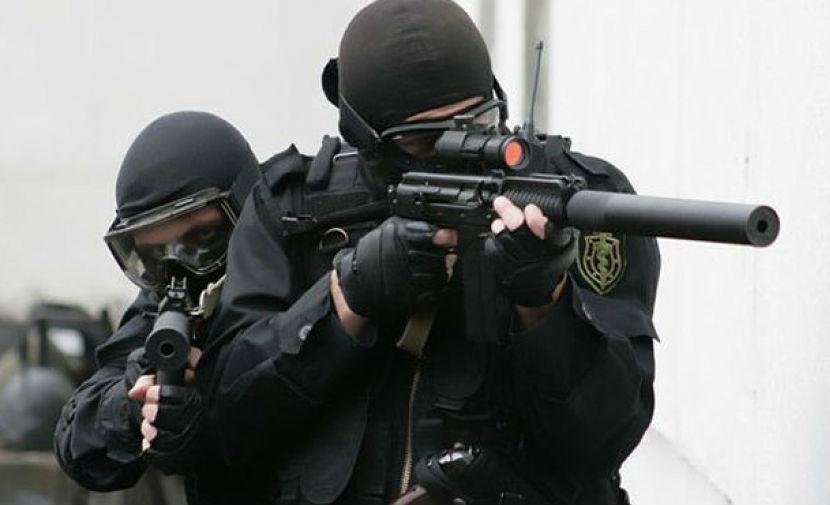 ФСБ обнаружила лабораторию боевиков по созданию взрывчатки в Ингушетии