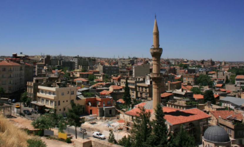 Смертник ИГИЛ совершил теракт на юге Турции
