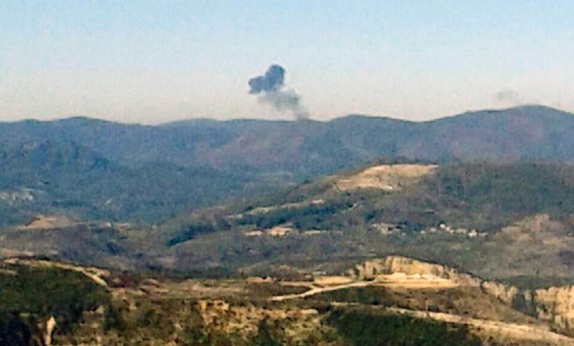 Турецкие СМИ заявили о гибели одного из пилотов сбитого бомбардировщика Су-24