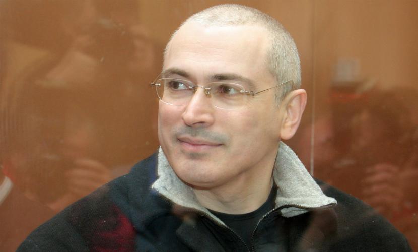 Ходорковский после сбитого Су-24 оскорбил руководство российской операции в Сирии