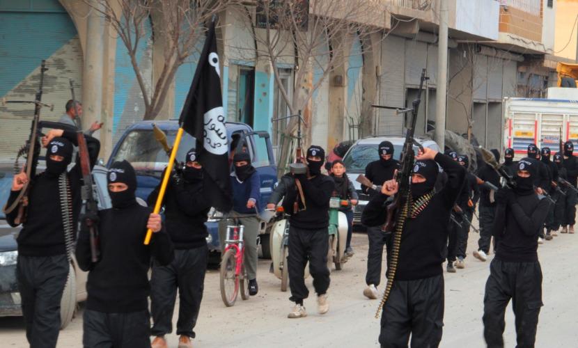 Террористы в САР поменяли тактику - действуют уже