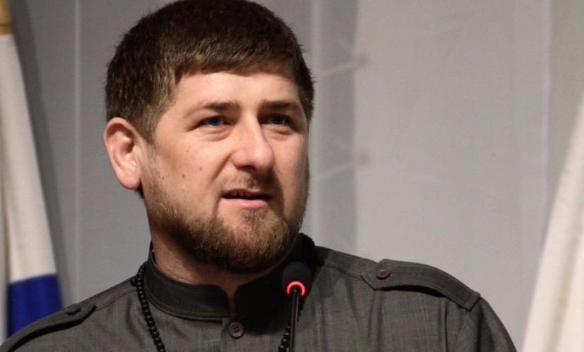 """Кадыров заявил что заказчики покушения на него """"сидят сегодня в Сирии"""""""