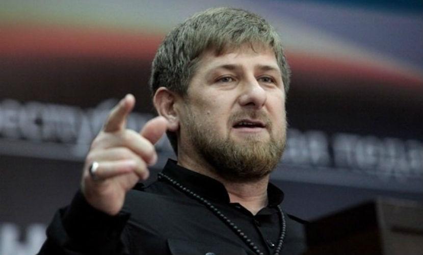 Полицейские предотвратили покушение на Кадырова в Чечне