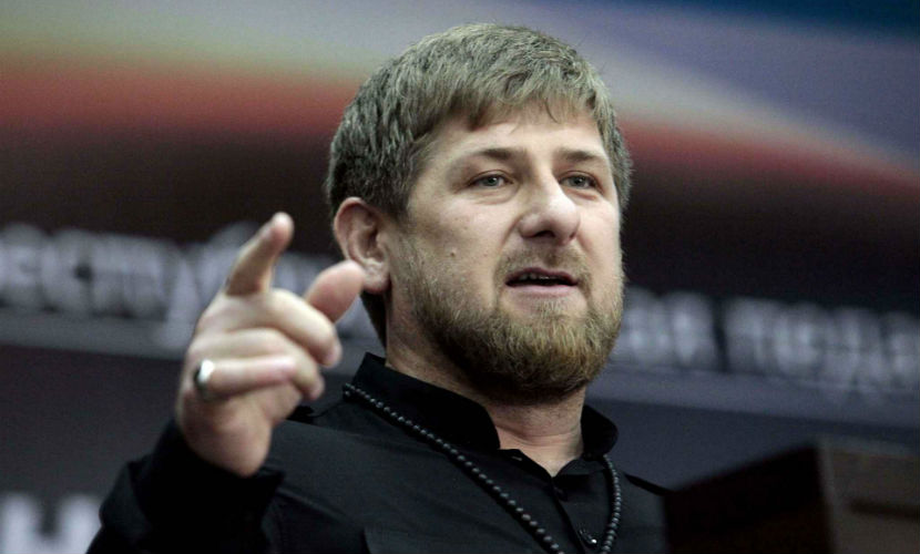 Возбуждено почти 300 уголовных дел в отношении перешедших на сторону ИГ, - Кадыров