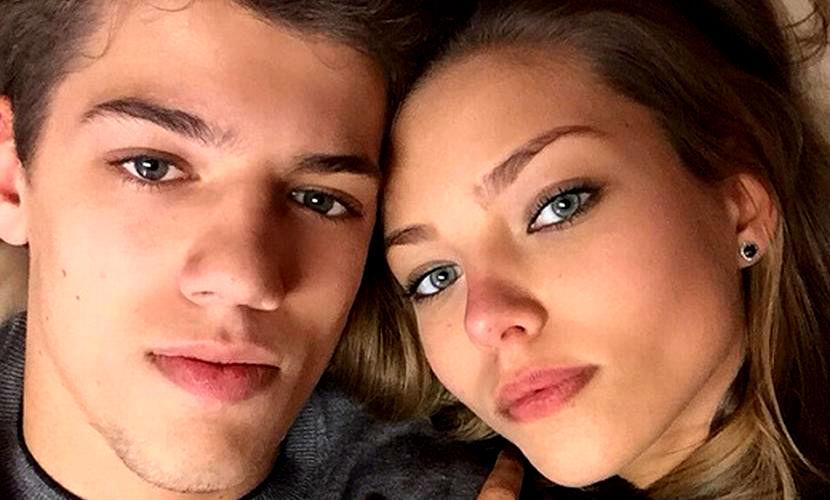 Любовь довела юную красавицу-дочь Кафельникова до анорексии