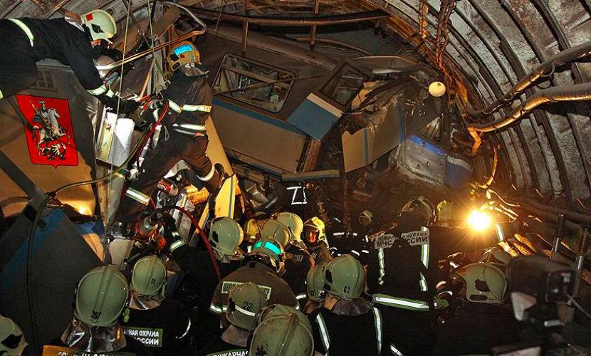 Ремонтников метро посадили за крупнейшую катастрофу в Москве