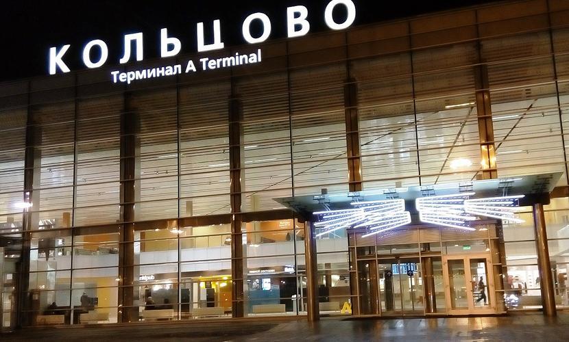 «Секс-туристы» из Турции пожаловались на издевательства в аэропорту Екатеринбурга