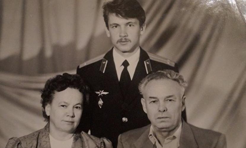 Матери командира разбившегося в Египте лайнера A321 сделали операцию на сердце