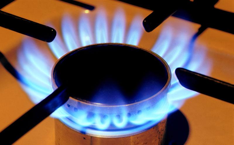 80-летняя украинка повесилась после получения счета за газ