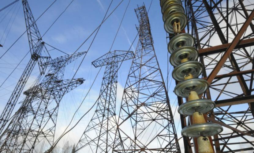 Украина пока не будет возобновлять подачу электроэнергии в Крым