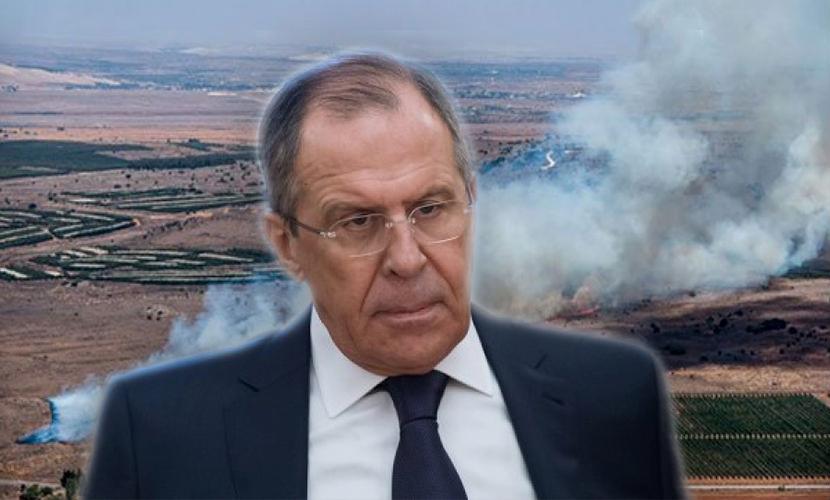Лавров отказался лететь в Турцию из-за сбитого бомбардировщика