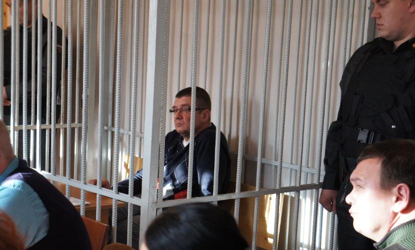 Бывший депутат Заксобрания умер в СИЗО после консультации врача в Кирове