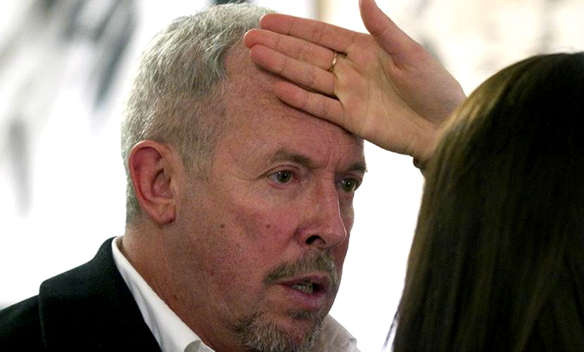 Андрея Макаревича на западной Украине «приняли потрясающе» и ограбили в ночном поезде