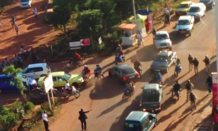 12 россиян могут быть захвачены в заложники в Мали