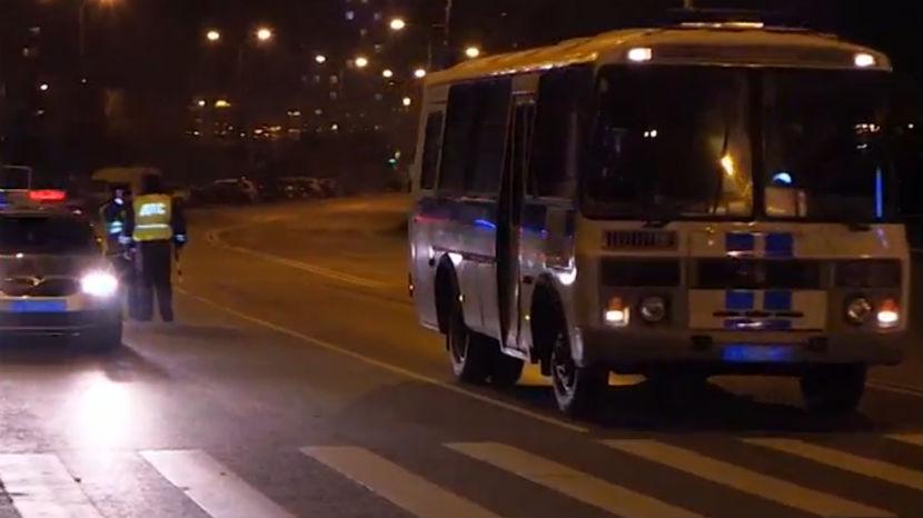 3 млн рублей обещает полиция за помощь в розыске убийц полицейского