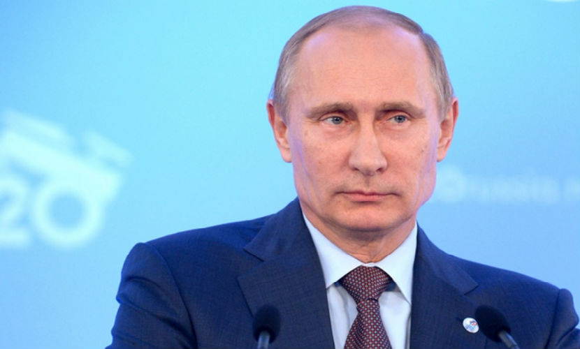 Исследование материалов по делу о крушении А321 подходит к завершению, - Путин