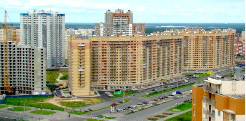 Недвижимость в Санкт-Петербурге: в каком районе лучше покупать