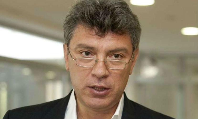 Киллеры хотели убить Бориса Немцова в октябре 2014 года