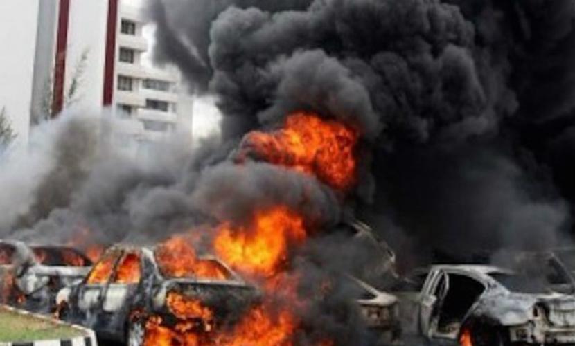 Взрыв нарынке нигерийского города унёс жизни 32 человек