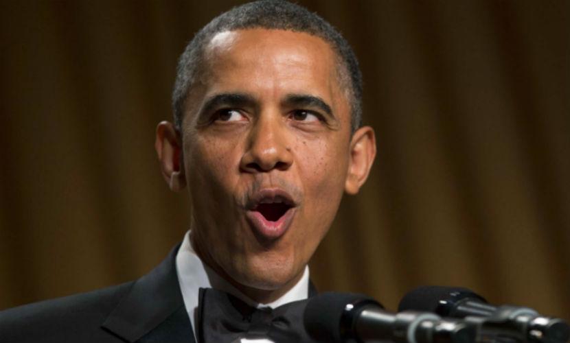 Обама потребовал увеличить расходы на антироссийскую пропаганду