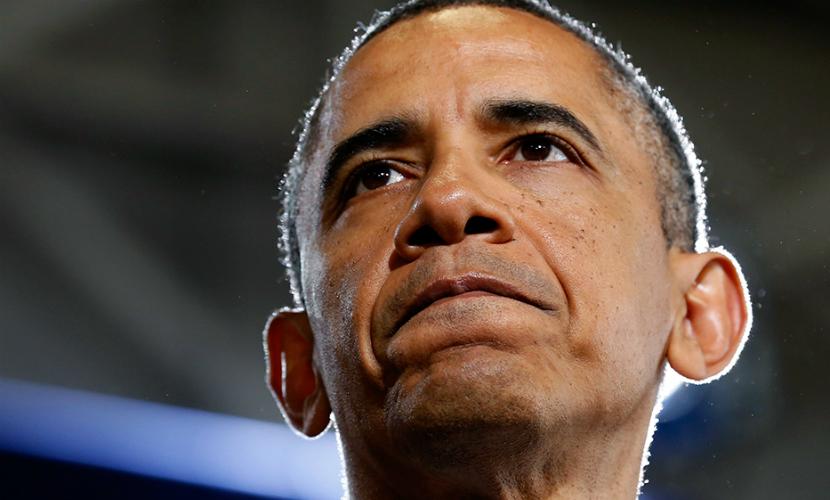 Барак Обама считает, что российский А321 могли взорвать