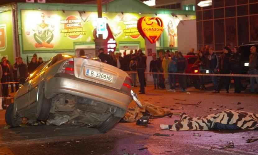 В Одессе в жутком ДТП погибли 6 человек
