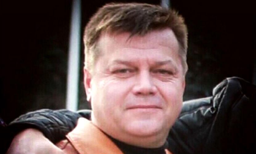 Летчик Пешков, погибший на сбитом Су-24, мечтал стать музыкантом